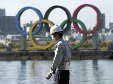Bantah Batal, Jepang Sebut Olimpiade Masih 'On Track'