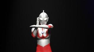 Marvel Siapkan Tim Kreatif Garap Komik Ultraman