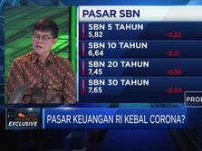 Cari Peluang Cuan di Pasar Keuangan RI, Ini Saran Bahana TCW