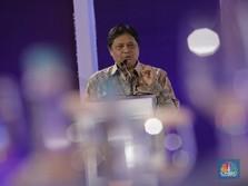 Pabrik Katalis Masuk Proyek Prioritas Jokowi di 2021