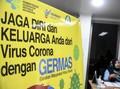 Call Center Corona DKI Terima 2.689 Laporan Sejak Januari