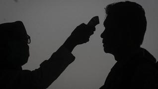 Satu Warga Manado Positif Virus Corona Punya Riwayat Umrah