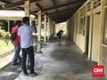 RS Corona Pulau Galang Diprioritaskan Rawat TKI dari Malaysia