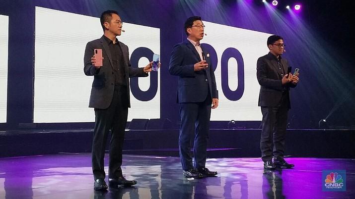 Akhirnya Samsung menggelar peluncuran produk flagship terbarunya yakni Samsung Galaxy S20 Series pada hari ini.