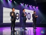 Resmi Dijual, Ini Spek & Harga Samsung Galaxy S20 Series