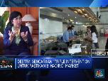 DGS BI Paparkan 5 Kebijakan BI Cegah Efek Corona Pada Ekonomi