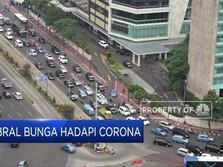 Bank Sentral Obral Suku Bunga Acuan Hadapi Corona