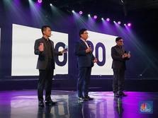 Harga Samsung Galaxy S20 Ultra, HP Penantang iPhone 11 Pro