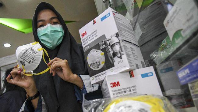 UGM Bikin Alat Sterilisasi Masker N95