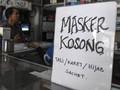 Sebelum Membeli, Kenali Jenis Masker dan Beda Kegunaannya