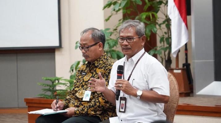 Demikian disampaikan Juru Bicara Pemerintah untuk Penanganan Covid-19 Achmad Yurianto.