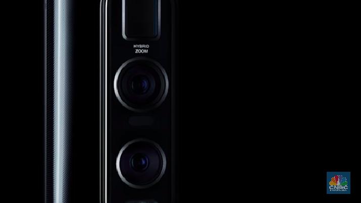 Oppo akan meluncurkan ponsel flagship terbarunya yakni Oppo Find X2 Series.