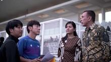 Dokter Timnas Indonesia: Shin Tae Yong Negatif Corona