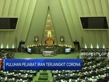 Iran Dihantam Corona, Dari Rakyat Jelata Hingga Pejabat