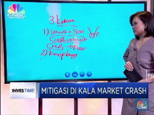 Ini Alasan Pentingnya Mitigasi di Kala Market Crash