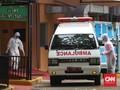 472 Positif, 50 Persen Lebih Corona Indonesia Ada di Jakarta