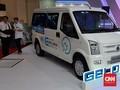 DFSK Kenalkan Minibus Versi Listrik Saingan Gran Max