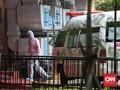 Wanita Hamil PDP Covid Meninggal di Perjalanan ke Rumah Sakit