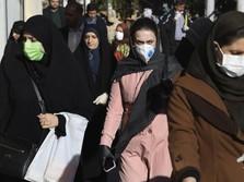 Utang Bengkak & Ekonomi Hancur, Ramalan Seram IMF ke Arab