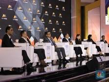 Bank Mega Buka-Bukaan Soal Laba Melesat 38,4% di Kuartal I