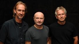 Band Genesis Akan Reuni dan Tur Akhir 2020