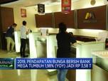 Bank Mega Catatkan Pertumbuhan Laba Bersih pada 2019