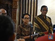 Simak! Kebijakan Baru Jokowi bagi WNA-WNI yang Mau Masuk RI
