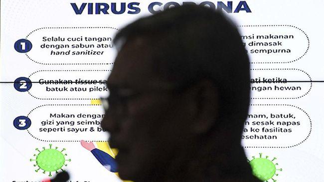 Pemerintah: Orang Tampak Sehat Bisa Jadi Pembawa Covid-19