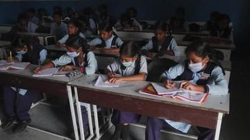New Normal Waspada Penularan Virus Di Sekolah Anak