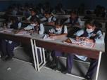 New Normal, Waspada Penularan Virus di Sekolah Anak!