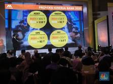 Bank Mega Proyeksi Total Aset Tahun Ini Tembus Rp 110 T