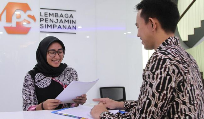 Lps Usulkan Dana Jaminan Nasabah Bank Naik Di Atas Rp 2 M