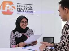 Urusan Likuiditas Bank Gagal ke BI Dulu, Baru Ujungnya di LPS