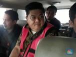 Suspensi Lama, Emiten Milik Heru Hidayat Bakal Didepak Bursa!