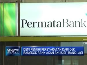 Bangkok Bank akan Akuisisi 1 Bank Lagi