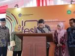 Berkat Sukuk Negara, 2.939 Proyek Berhasil Dibangun dari 2013