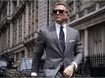 Duh! James Bond Terdampak Corona, Rilis Film Mundur November