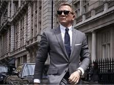 Deal, Amazon Resmi Beli Perusahaan Film 'James Bond' Rp 120 T