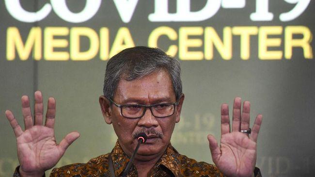 Pemerintah Tak Kantongi Data WNI di Tabligh Akbar Malaysia