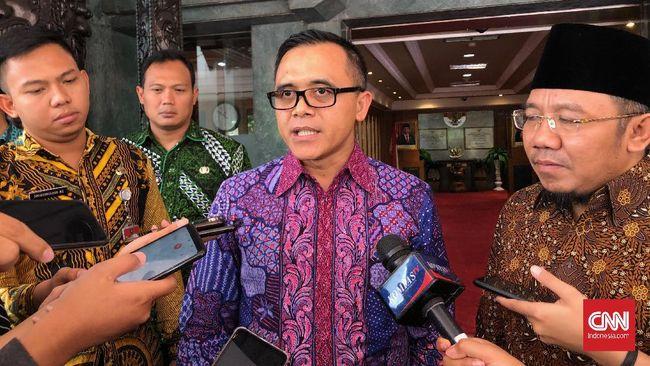 Asosiasi Kabupaten Bersiap Sambut New Normal Corona