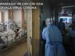 Melonjak! PDP Corona di DKI 261 Orang, ODP Corona 586 Orang