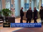OPEC Pangkas Produksi Minyak Hingga 1,5 Juta Barel Per Hari