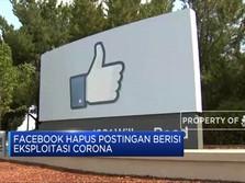 Facebook Tolak Platformnya Sebar Hoaks Corona, Ini Caranya
