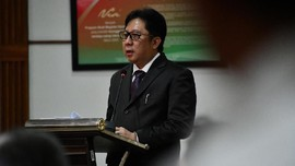 Komite BPH Migas Ahmad Rizal Sabet Gelar Doktoral Unpad