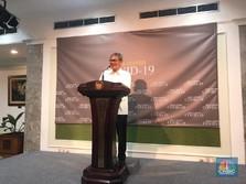 Total Pasien Positif Corona di RI Ada 19, 2 Orang WNA