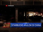Penjualan Starbucks Turun Hingga 78%