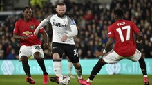 Rooney: Pemain Liga Inggris Jadi Kambing Hitam karena Corona