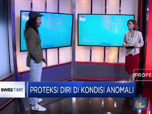 Tips Investasi Untuk Proteksi Diri di Tengah Kondisi Anomali