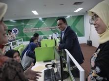 Anies Akui KRL Jakarta-Bogor Paling Rentan Penyebaran Corona