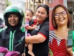 Ini Cara Grab Membuat Wanita Indonesia Jadi Mandiri